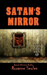 satans mirror print